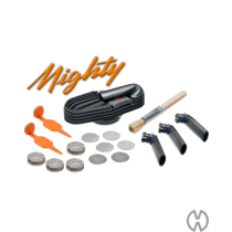 Wear & Tear set para el vaporizador Mighty