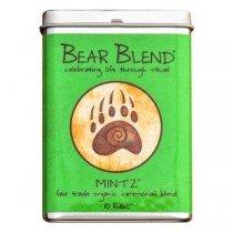 Rolliez Mintz - Bear Blend