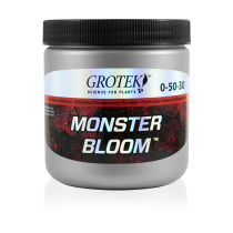 Monster Bloom - Grotek