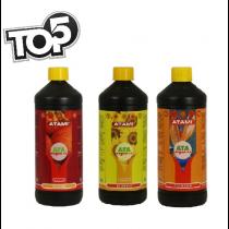 comprar oferta top 5 pack floracion atami