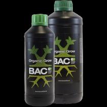 Organic Grow - BAC