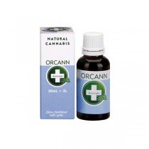 Orcann: Enjuague Bucal - Annabis