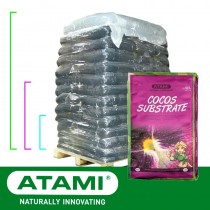 Palet sustratos Atami Coco Substrate