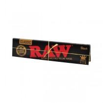 comprar raw negro