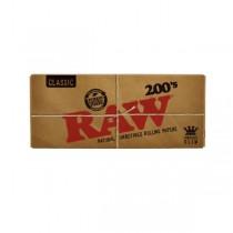 papel de liar raw 200