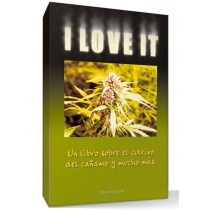 "Libro ""I Love It"" (Castellano)"