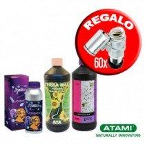 comprar fertilizantes Atami