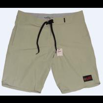 Pantalones cortos beige de Raw maxima calidad solid