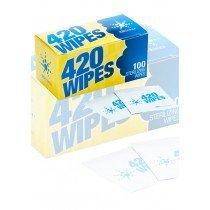 Toallitas 420 Wipes