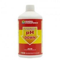 Ph down general hydroponics