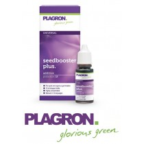 Seedbooster Plus Plagron