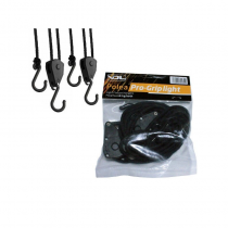 Poleas Pro-Grip Light (2) VDL