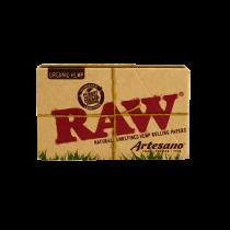 Papel Raw Artesano 1 ¼ Orgánico