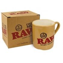 Taza Coffee Mug Raw