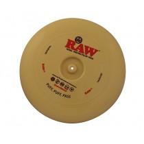 Raw Frisbee Pluff Pluff