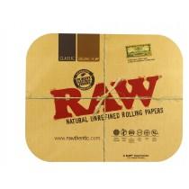 comprar raw tapa magnetica para bandejas mini