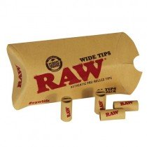 comprar raw tips wide prerolled