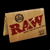 Papel Raw 1 ½ Classic
