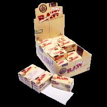 raw rollo organico