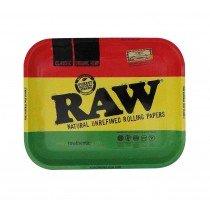 Bandeja Raw Rasta Mediana