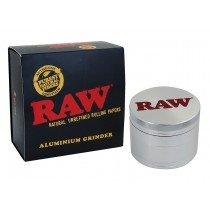 Grinder Raw Aluminio