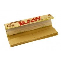 raw connoiseur organico papel + tips