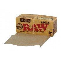 raw rollo 3 metros