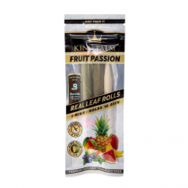 Fruit Passion 2 Mini Rollos - King Palm