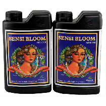 PH Perfect Sensi Bloom A+B Advanced Nutrients