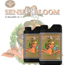 Sensi Bloom Coco A+B pH Perfect