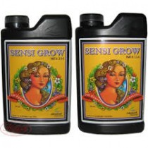 Sensi Grow A+B - Advanced Nutrients