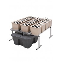 Aero Dutch Pot System