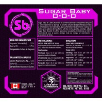Sugar Baby - Liberty Nutrients