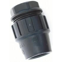 Tapón PE (25 mm)