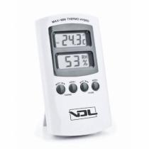 comprar termohigrometro digital