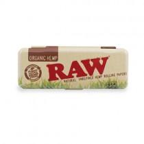 Raw Funda metalica 1 1¼ Organico