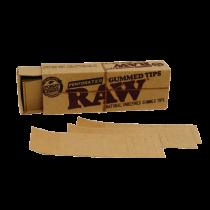 Raw Filtros Gummed