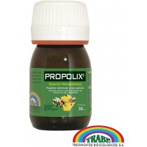 Propolix Trabe marihuana