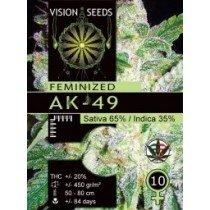 AK49 – Vision Seeds