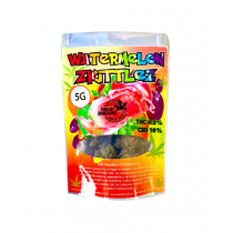 Flor de CBD Watermelon Zkittlez - Sweed Dreams