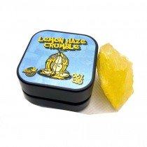 Crumble Lemon Haze 3gr - Sweed Dreams CBD
