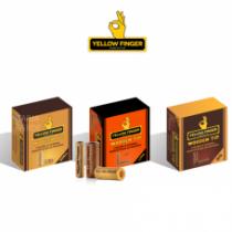 comprar boquillas de madera yellow fingers