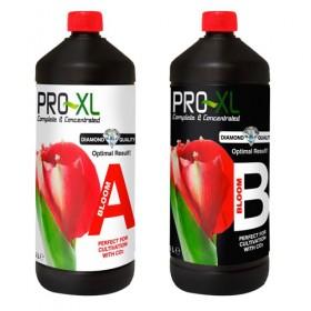 ABONO DE FLORACIÓN A+B Pro-XL