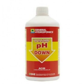 pH Down - GHE
