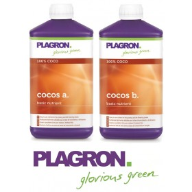 Coco A B Plagron