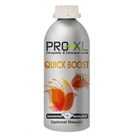 QUICK BOOST Pro-XL