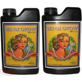 Sensi Grow A+B pH Perfect - Advanced Nutrients