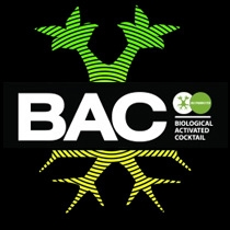 Bac Fertilizante