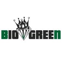 Fertilizante foración plantas biogreen