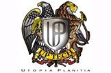 utopia planitia logo